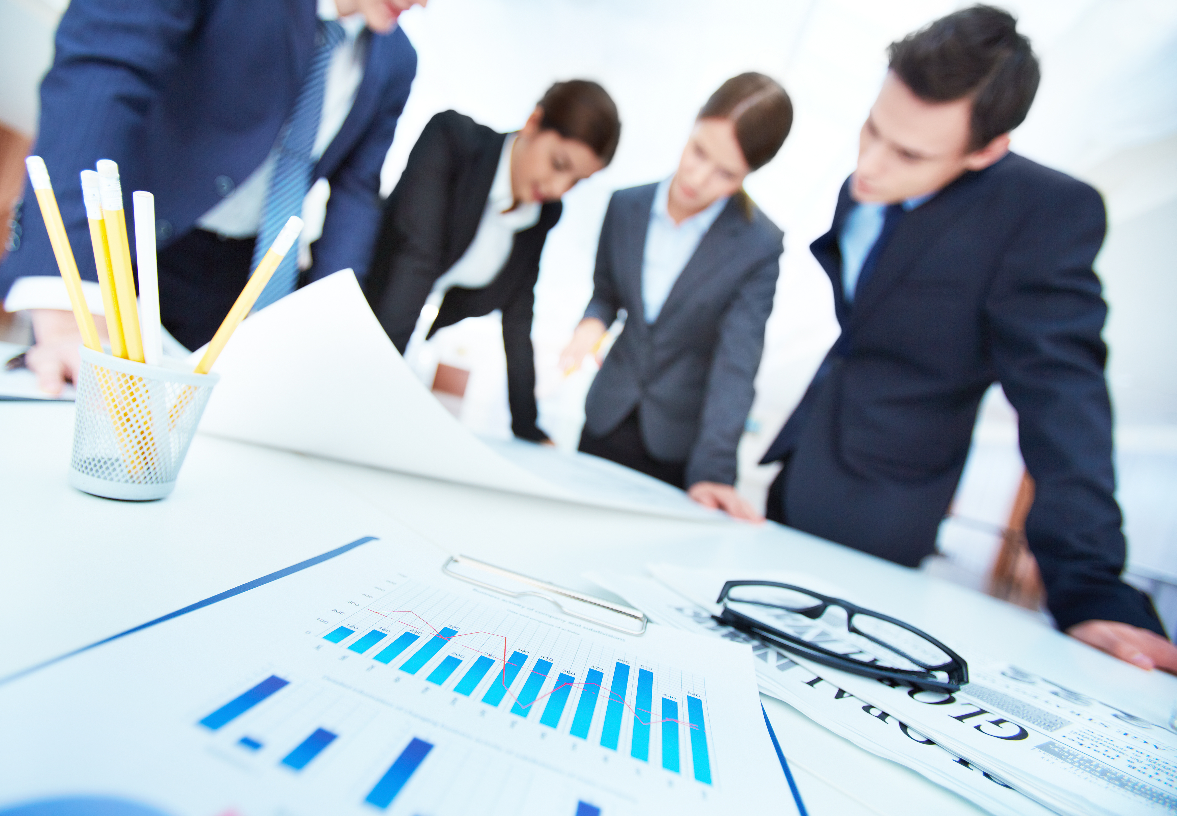 Корпоративное управление инновациями