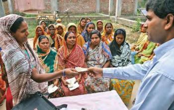 Социальное предпринимательство: люди и факты